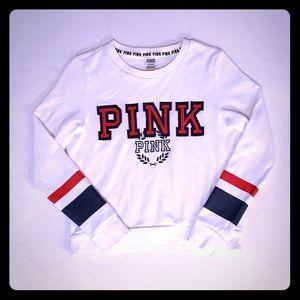 Victoria Secret PINK Sweater/CrewNeck